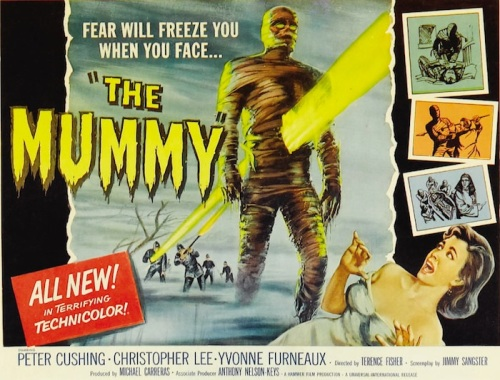 Mummy 59 TC